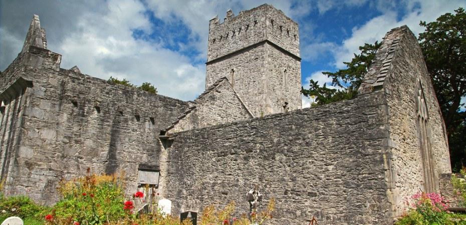 Muckross Abbey