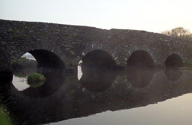 Aghnagar Bridge