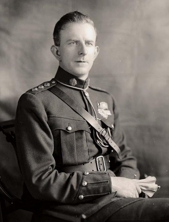 General Eoin O'Duffy