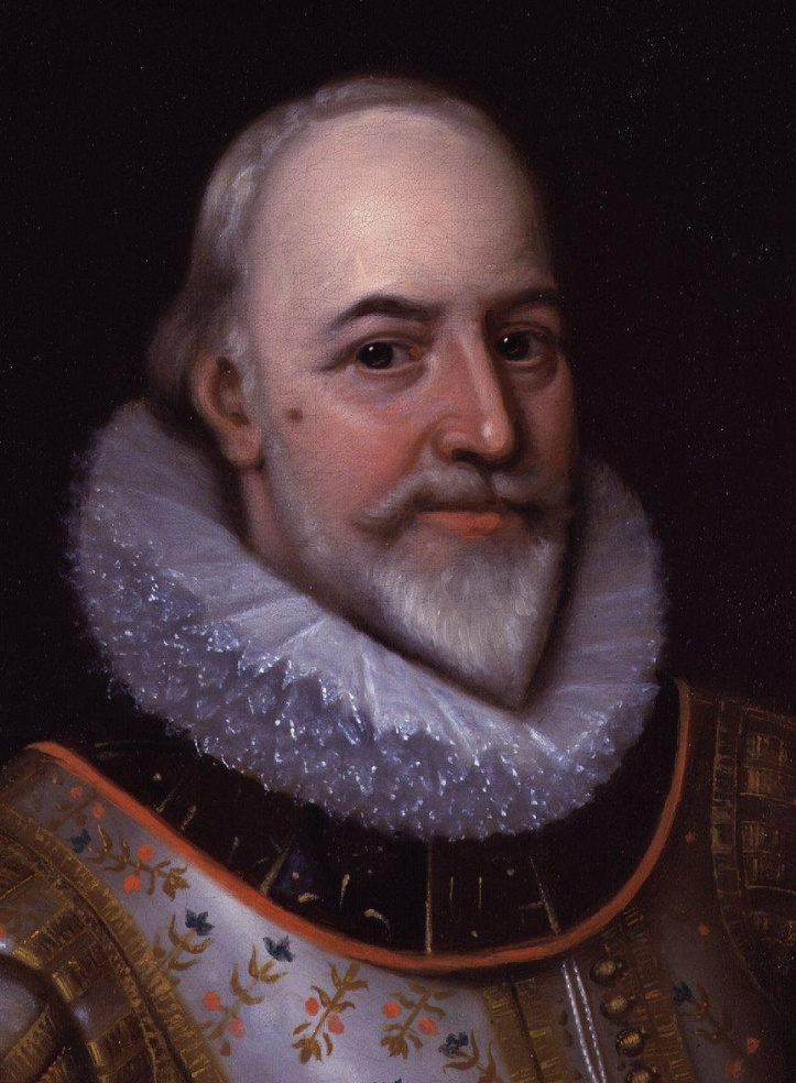 Sir George Carew